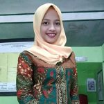 Karmila mahasiswi Al Ghazali Bulukumba (foto: Istimewa)