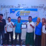 PMII STIE Dharma Nusantara cabang Makassar gelar Mapaba di Wisma PMII Sulsel (Foto: Taslim) zonatimes.com