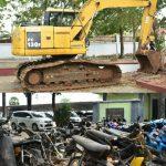 Aset Pemda Takalar capai Rp 2 Miliar (Foto:Jaya/zonatimes.com)