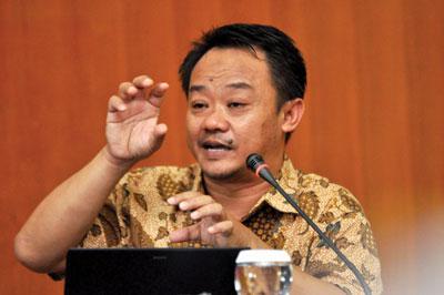 Sekretaris Umum Pimpinan Pusat Muhammadiyah Abdul Mu'ti (Foto: Muhammadiyah/zonatimes.com)