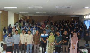 Foto : Kuliah Umum CPF Vol. III