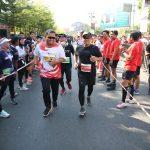 Pemkot Makassar gelar Run Makassar Half Marathon 2019 (Foto: Humas/zonatimes.com)
