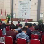 Seminar Akuntansi HMJ Akuntansi UINAM dalam rangka Milad Jurusan ke 11 (Foto: Dainaling/zonatimes.com)