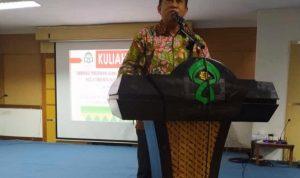 Dekan FTK UIN Alauddin Makassar, Dr Marjuni (Foto/zonatimes.com)