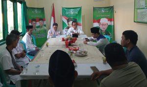Rapat persiapan pekan Maulid Akbar Nabi Muhammad SAW (Foto: Ist/zonatimes.com)