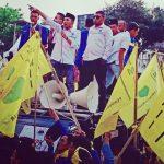 Foto: Instagram Sabolah Al Kalamby