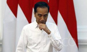 Presiden Jokowi (Foto:tempo/zonatimes.com)