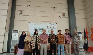 Foto : Seminar Nasional CPF Vol. III